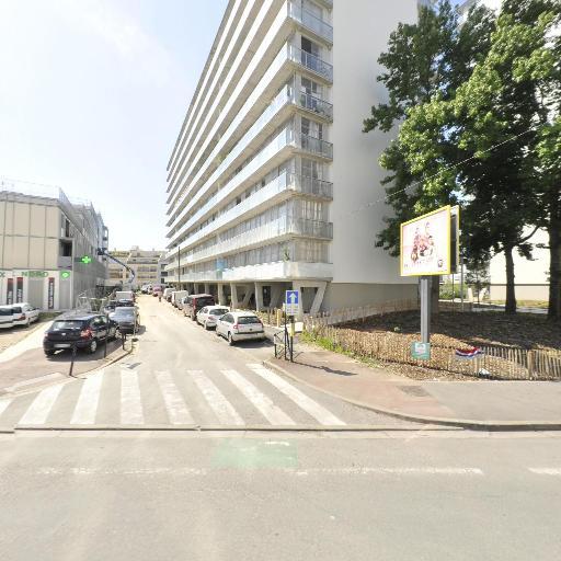 Pharmacie Centre Counord - Pharmacie - Bordeaux