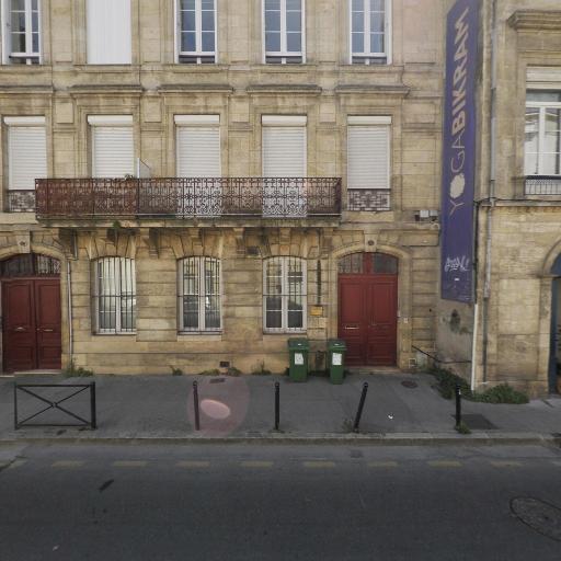 Benjamin Ballon - Médecin généraliste - Bordeaux