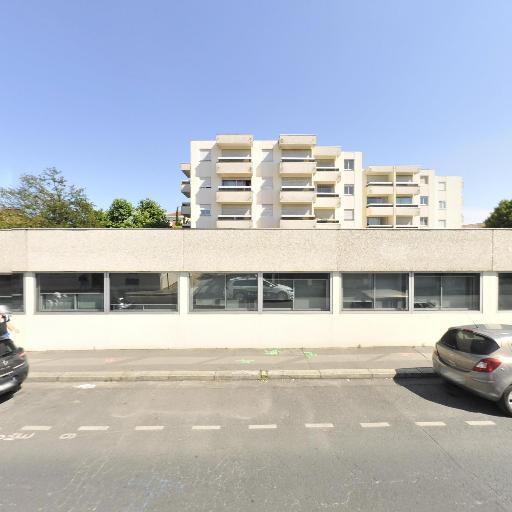 Droulout Tiphaine - Médecin psychiatre - Bordeaux