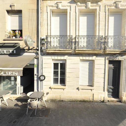 Satélé Bonnac - Électroménager - Bordeaux