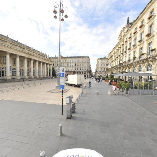 Wamono - Galerie d'art - Bordeaux