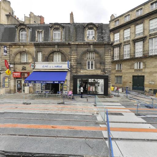 La Chimère - Bureau de tabac - Bordeaux