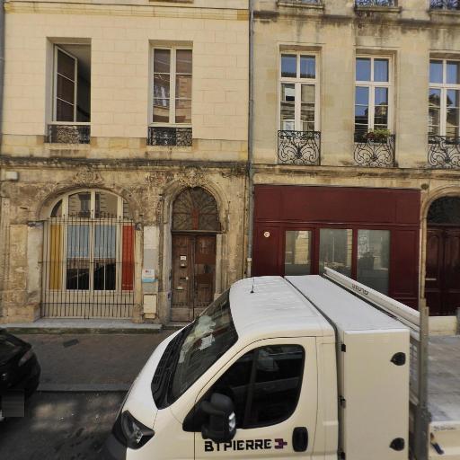 Culture Indoor - Peinture et vernis - Bordeaux