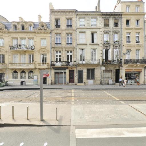 Cresson Bernard - Articles et librairies érotiques - Bordeaux