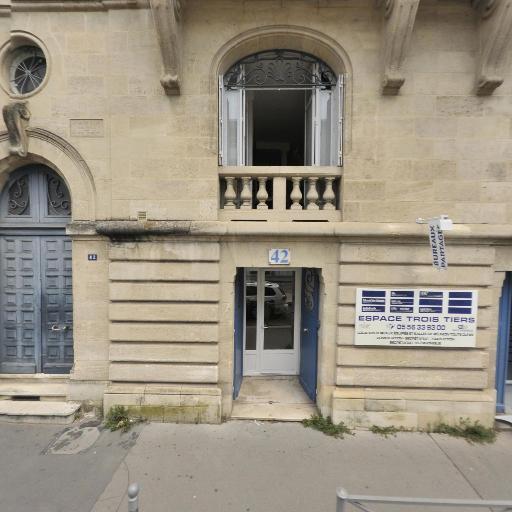 Greenation - Bureau d'études - Bordeaux