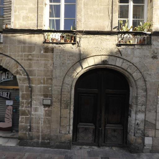 O.c.c.m.p - Bijoux - Bordeaux