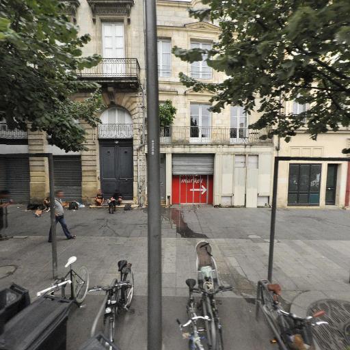 Aleas Business - Entreprise de menuiserie - Bordeaux