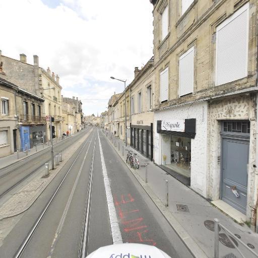 L'Elégante - Bronzage UVA - Bordeaux