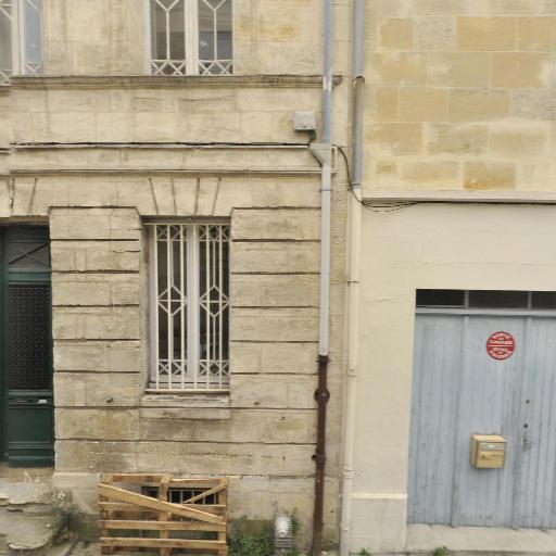 Galy Albert - Expert en immobilier - Bordeaux