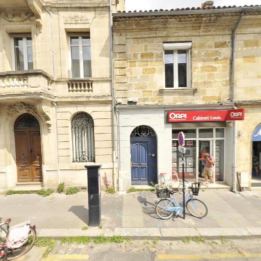 De Bentzmann Bertrand - Aménagement et entretien de parcs et jardins - Bordeaux