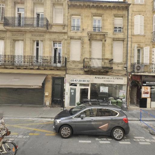 Atelier de la Literie Bordeaux - Literie - Bordeaux