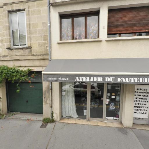 Atelier Du Fauteuil - Literie - Bordeaux