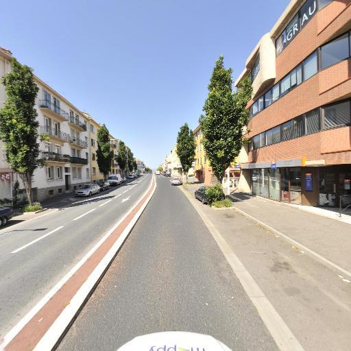 Direction Inter Douanes Montpellier - Économie et finances - services publics - Perpignan