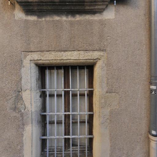 Hôtel de la Brigade - Attraction touristique - Narbonne