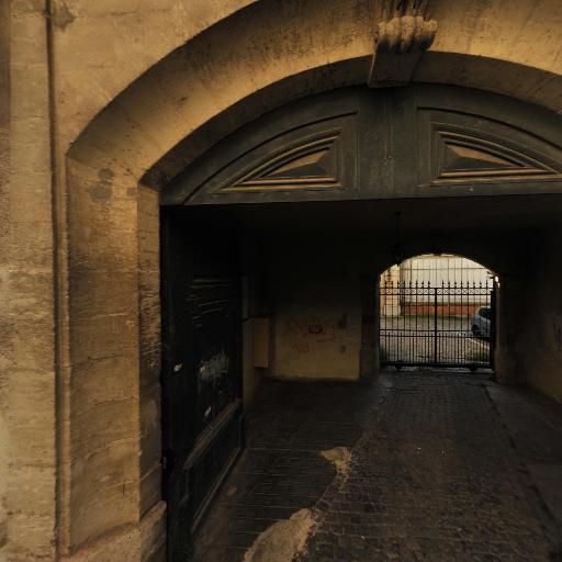 Academie Narbonnaise de Sabre - Club de sport - Narbonne