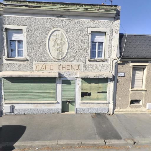 Ritzmann Claude Jean Louis - Coursiers - Amiens