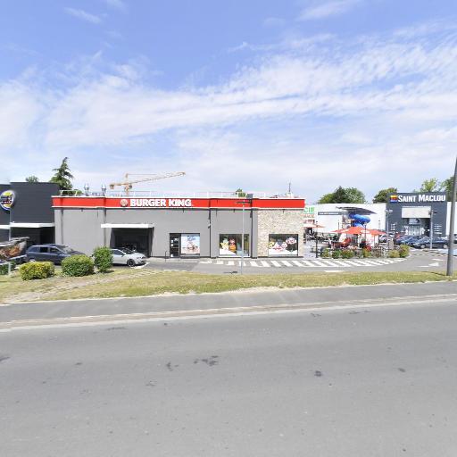 Burger King - Restaurant - Amiens