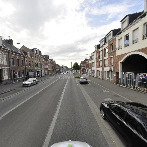 Champion Yann - Interprète - Amiens