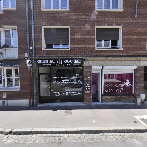 Eboma Dominique - Import-export - Amiens