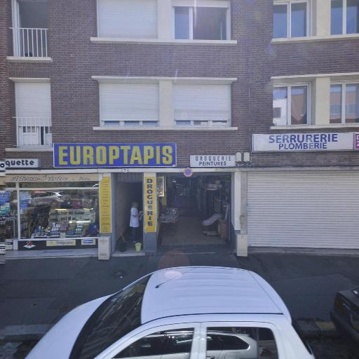 Drogueurie Europtapis - Fabrication de produits d'entretien - Amiens