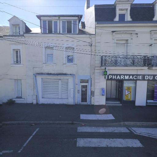 Pharmacie Du Centre - Pharmacie - Saint-Nazaire