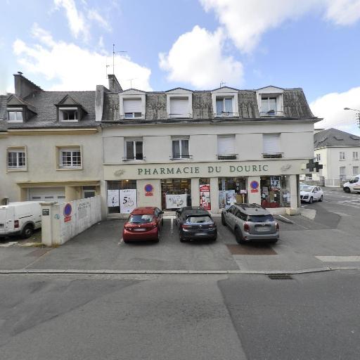 Pharmacie du Douric - Orthopédie générale - Brest