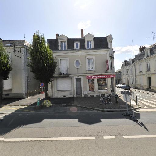 Zak Boulangerie - Boulangerie pâtisserie - Angers