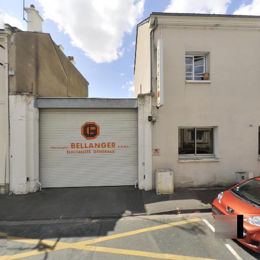 Bellanger - Vente et installation de chauffage - Angers