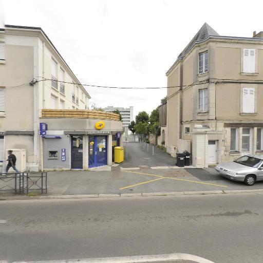 Ecole primaire privée Sacré-Coeur la Madeleine - École maternelle privée - Angers