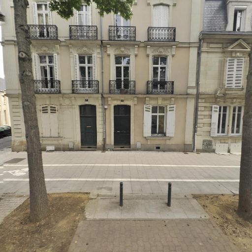 Jourdain Olivier - Architecte d'intérieur - Angers