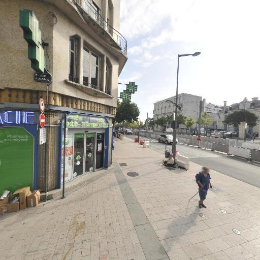 Présence Pro - Création de sites internet et hébergement - Angers