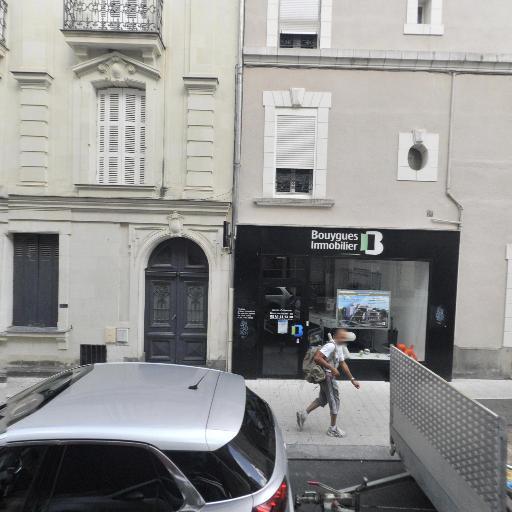 Oger Et Fils - Vente et installation de chauffage - Angers