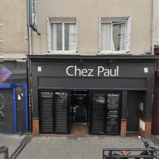 La Doreenne - Boulangerie pâtisserie - Angers