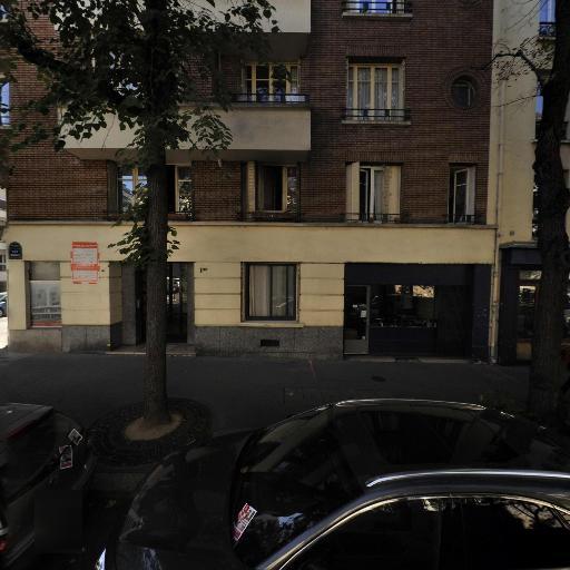 Cabinet Hellin Sebbag - Architecte - Paris