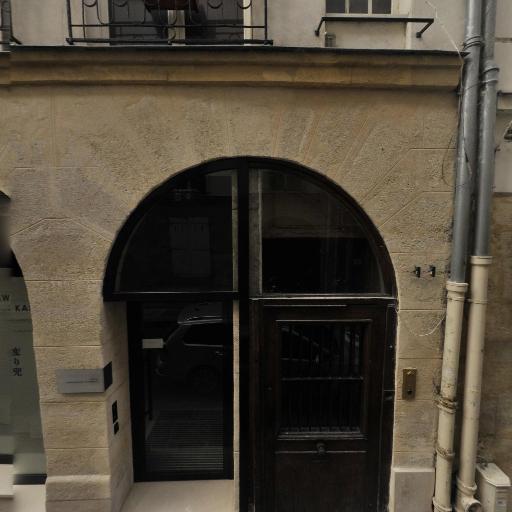 Goude Agnès - Encadrement - Paris