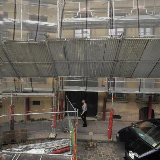Erigère - Office HLM - Paris