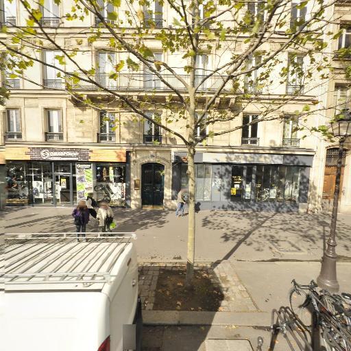 Cabinet Avocats Burgot-Chauvet - Avocat - Paris