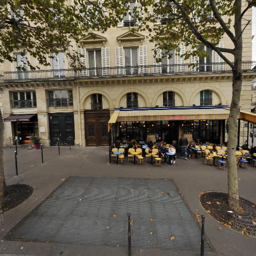 Agafid - Conseil et études financières - Paris