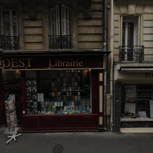 Leblond Marc - Décorateur - Paris