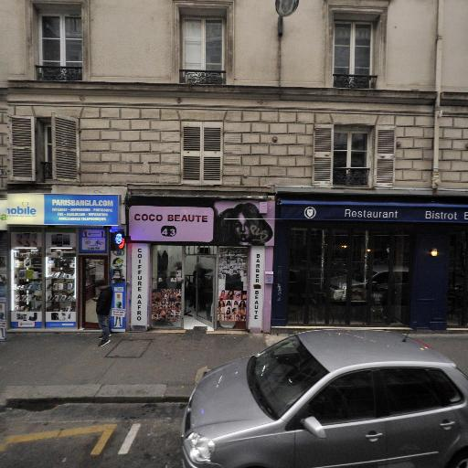 Chainay Denis - Boucherie charcuterie - Paris