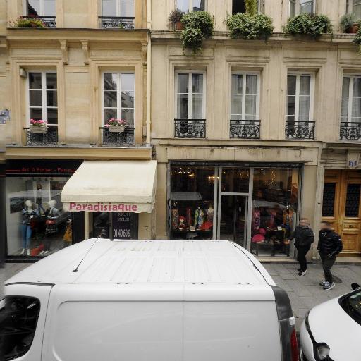 Nahon Pierre - Galerie d'art - Paris
