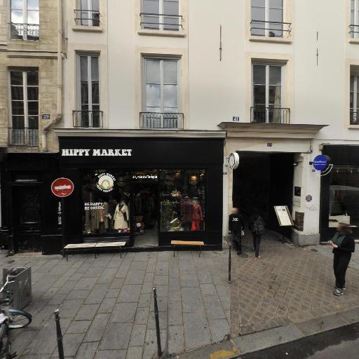 Carrance Micheline - Agence immobilière - Paris