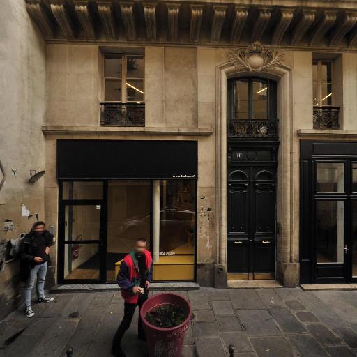 La Chose - Agence de publicité - Paris