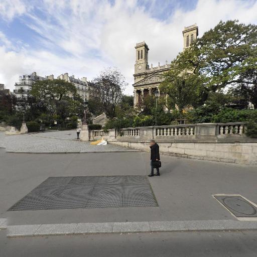 Square Aristide Cavaillé Coll - Parc, jardin à visiter - Paris