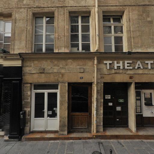 Café Théâtre Les Blancs Manteaux - Théâtre - Paris