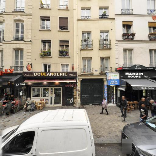 Drhome.fr - Décorateur - Paris