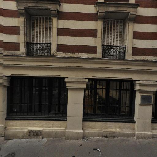Motard Alexandre - Masseur kinésithérapeute - Paris