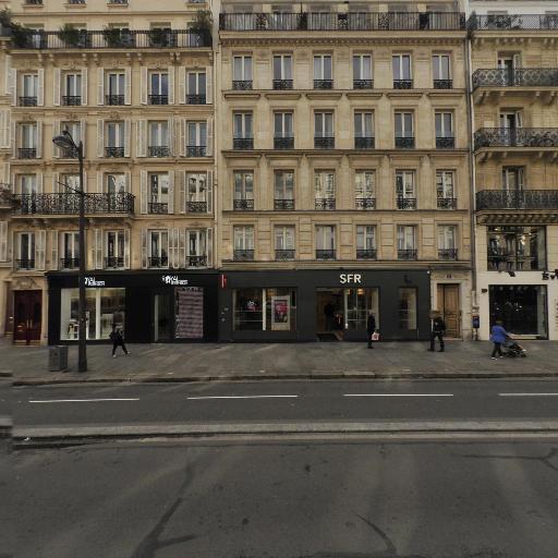 Syndicat Copropriétaires - Syndic de copropriétés - Paris
