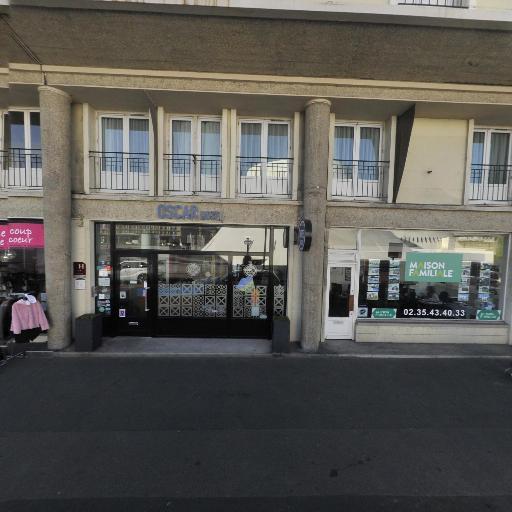 Gmb - Entreprise de bâtiment - Le Havre