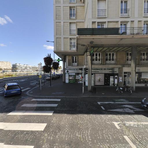 Proquin Francis - Expert en immobilier - Le Havre